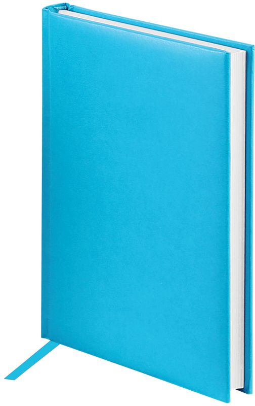 OfficeSpace Ежедневник Ariane недатированный 160 листов в линейку цвет бирюзовый формат A5En5_12439Ежедневник недатированный формата А5 из коллекции OfficeSpace Ariane. Обложка изготовлена из высококачественного переплетного материала с поролоновой прослойкой. Подходит для всех видов полиграфического тиснения. Внутренний блок состоит из 160 листов офсетной бумаги плотностью 70 г/м2, печать блока в 2 краски, справочный материал. На форзацах географические карты России и Мира. Удобная закладка-ляссе и перфорированные уголки.