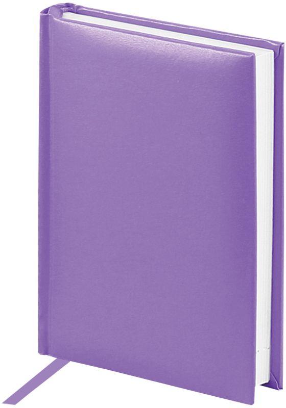 OfficeSpace Ежедневник Ariane недатированный 160 листов в линейку цвет сиреневый формат A6En6_12457Ежедневник недатированный формата А6 из коллекции Ariane. Обложка изготовлена из высококачественного переплетного материала с поролоновой прослойкой, цвет обложки - сиреневый. Подходит для всех видов полиграфического тиснения. Внутренний блок состоит из 160 листов офсетной бумаги плотностью 70 г/м2, печать блока в 2 краски, справочный материал. На форзацах географические карты России и Мира. Удобная закладка-ляссе и перфорированные уголки.