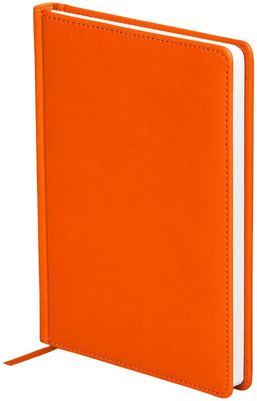 OfficeSpace Ежедневник Winner 2018 датированный 176 листов в линейку цвет оранжевый формат A5Ed5_12649Ежедневник датированный формата А5 из коллекции Winner. Обложка изготовлена из высококачественного кожзаменителя с гладкой мягкой матовой поверхностью, с поролоновой прослойкой, цвет обложки - оранжевый. Подходит для всех видов полиграфического тиснения. Внутренний блок состоит из 176 листов офсетной бумаги плотностью 70 г/м2, печать блока в 2 краски, справочный материал. На форзацах географические карты России и Мира. Удобная закладка-ляссе и перфорированные уголки.