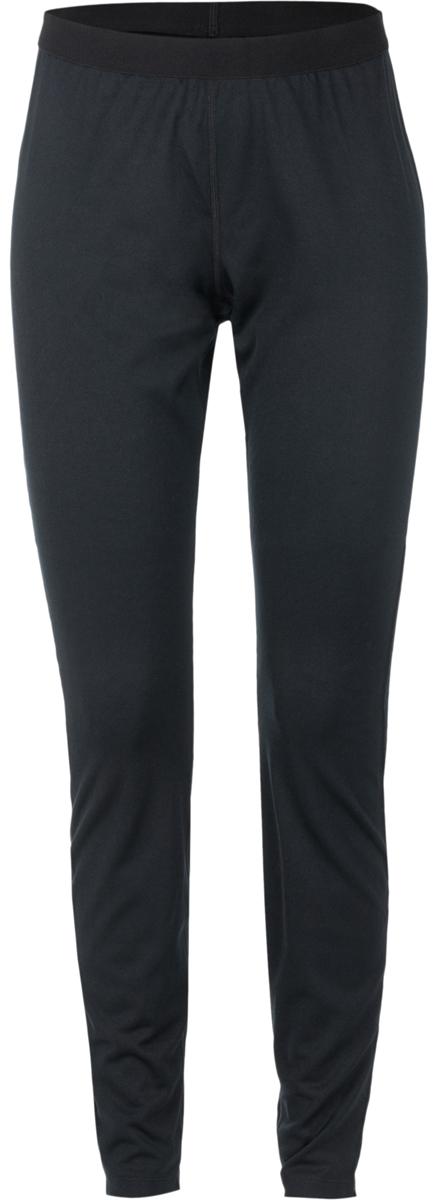 Термобелье брюки женские Columbia Midweight Ii Tight W, цвет: черный. 1560641-010. Размер S (44)1560641-010Термобелье брюки женские Columbia Midweight Ii Tight W выполнены из полиэстера. Технология материала Omni-Heat обеспечивает уникальную температурную регуляцию при максимальной легкости изделия. Способствует выходу избыточного тепла и влаги. Ткань тянется, что обеспечивает свободу движения.