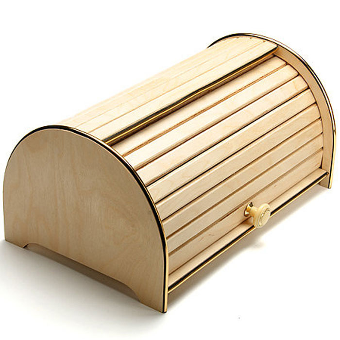 Хлебница Mayer & Boch, 35 х 18 см23212Хлебница Mayer & Boch, выполненная в классическом дизайне из бамбука и МДФ, позволит сохранить ваш хлеб свежим и вкусным. Оформленная красивым рисунком крышка плавно открывается и плотно закрывается. Крышка оснащена ручкой. Эксклюзивный дизайн, эстетика и функциональность хлебницы делают ее превосходным аксессуаром на вашей кухне. Не рекомендуется мыть в посудомоечной машине.