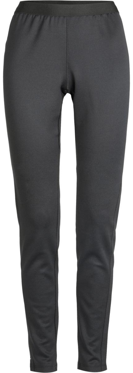 Термобелье брюки жен Columbia Extreme Fleece Ii Tight W, цвет: черный. 1638951-010. Размер S (44)1638951-010