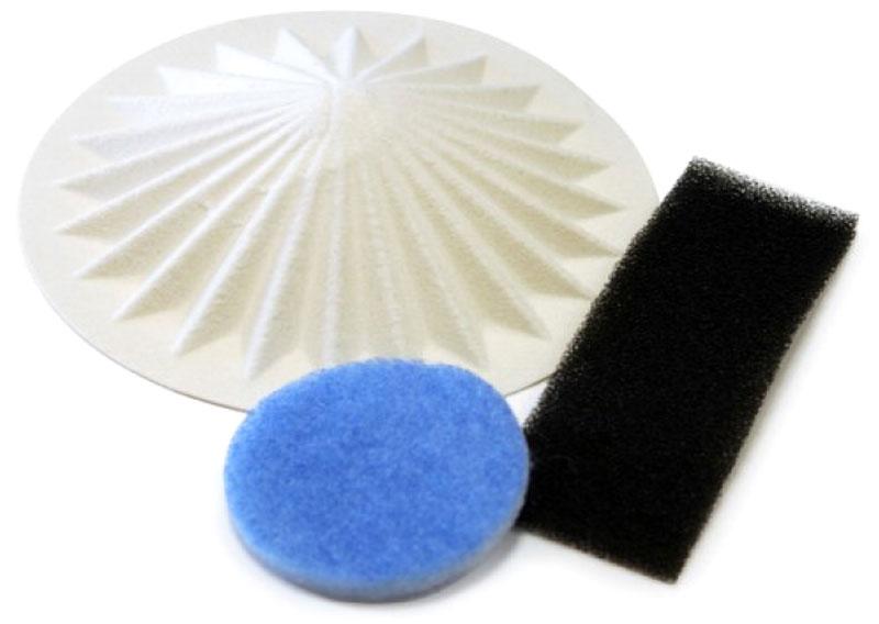 Neolux FVX-01 набор фильтров для пылесоса Vax, 3 шт