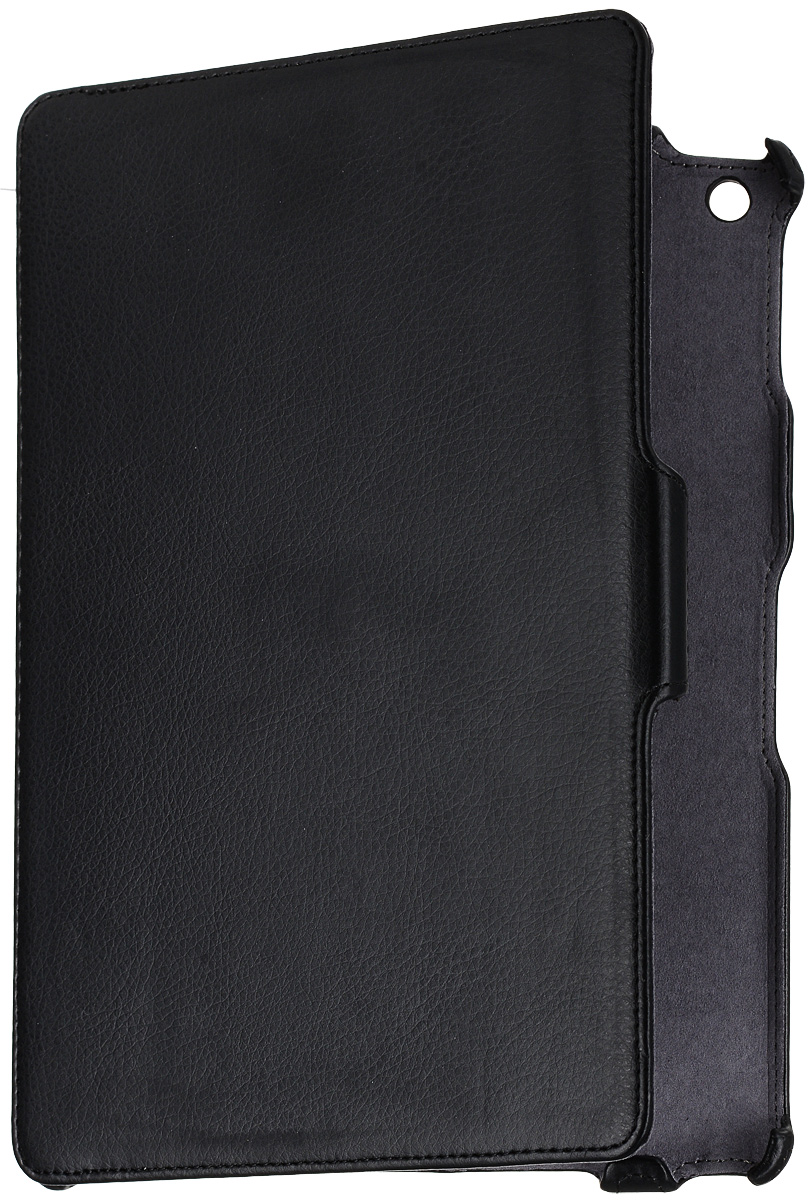IT Baggage ITIPAD55-1 чехол для Apple iPad 9,7 2017, Black it baggage чехол для ipad air 2 9 7 black