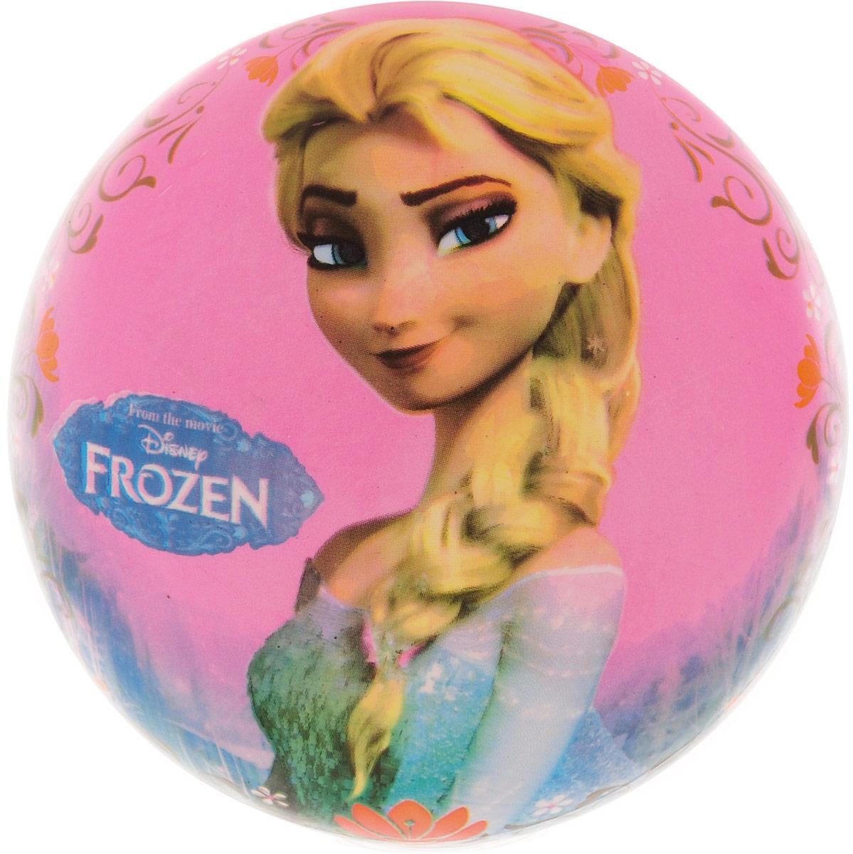 Unice Мяч детский Холодное сердце 23 см UN 2620