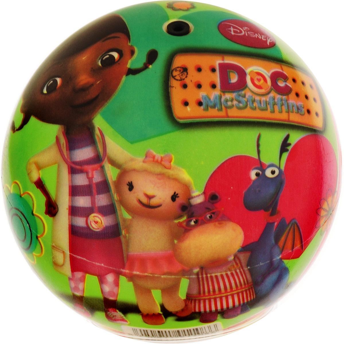 Unice Мяч детский Доктор Макстаффинс 15 см подарок малыша
