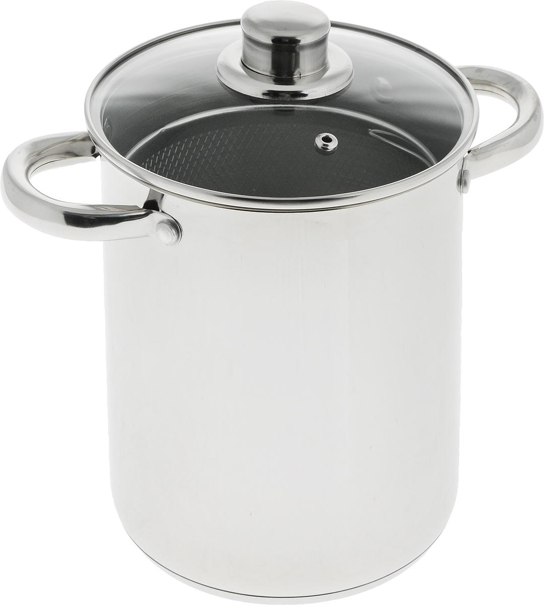 """Набор посуды """"Travola"""" для приготовления спаржи, спагетти, овощей, 3 предмета"""