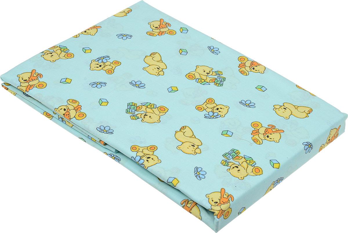 Пододеяльник детский Primavelle, цвет: голубой, 115 см х 145 см11561207-18Детский пододеяльник Primavelle идеально подойдет для одеяла вашего малыша. Изготовленный из натурального 100% хлопка, он необычайно мягкий и приятный на ощупь, позволяет коже дышать. Натуральный материал не раздражает даже самую нежную и чувствительную кожу ребенка, обеспечивая ему наибольший комфорт. Приятный рисунок пододеяльника, несомненно, понравится малышу и привлечет его внимание. Под одеялом с таким пододеяльником ваша кроха будет спать здоровым и крепким сном.Размер пододеяльника: 115 см х 145 см.