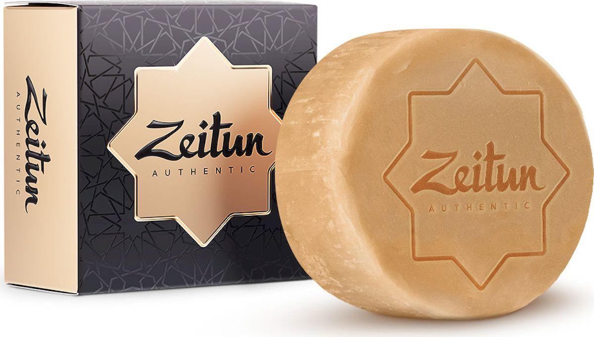 Зейтун Натуральное оливково-лавровое мыло Премиум №10 гипоаллергенное, 110 г