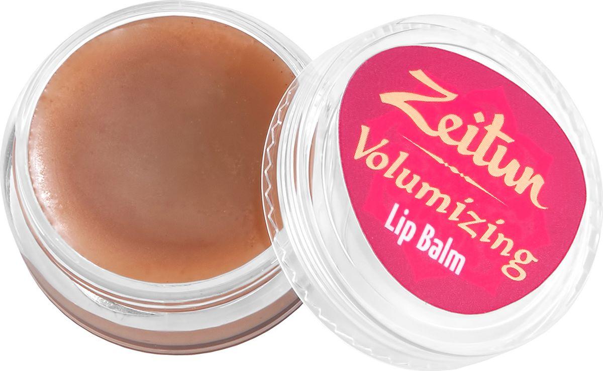 Зейтун Бальзам для губ увеличивающий обьём, 15 млZ2804Бальзам для губ Zeitun – это исключительно натуральные компоненты в тщательно выверенных пропорциях. Именно такой подход позволяет получить необходимую консистенцию, которая равномерно впитывается и комфортно ощущается на губах.Эфирное масло и порошок корицы – натуральные компоненты, увеличивающие объем губ за счет легкого уплотнения кожи и благоприятного воздействия пряности на нервные окончания. Также корица великолепно ухаживает и оздоравливает губы, повышает сопротивляемость токсинам и возрастным изменениямВитамин Е – сильнейший природный антиоксидант, освобождающий клетки от свободных радикалов, выводящий токсины и шлаки, которые накапливаются вследствии использования декоративных помад и блесков для губ, а также от неблагоприятной экологии.Комплекс ухаживающих масел (оливковое, ши, какао) обеспечивает тонкой коже полноценное увлажнение, питает и насыщает витаминами, предотвращает пересыхание, шелушение и обветривание, делает губы соблазнительно мягкими и нежными.Пчелиный воск – богатый микроэлементами натуральный продукт, обеспечивающий комфортное нанесение бальзама и закрепление его на губах.Не содержит глицерина, искусственного воска, продуктов нефтепереработки, спирта, салициловой кислоты и консервантов.