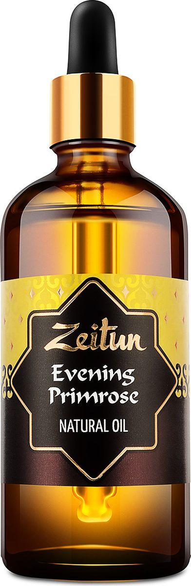 Зейтун Масло Примула вечерняя, экстра качества, 100% чистое, без примесей, 100 мл баунти масло примулы вечерней капсулы 60 шт