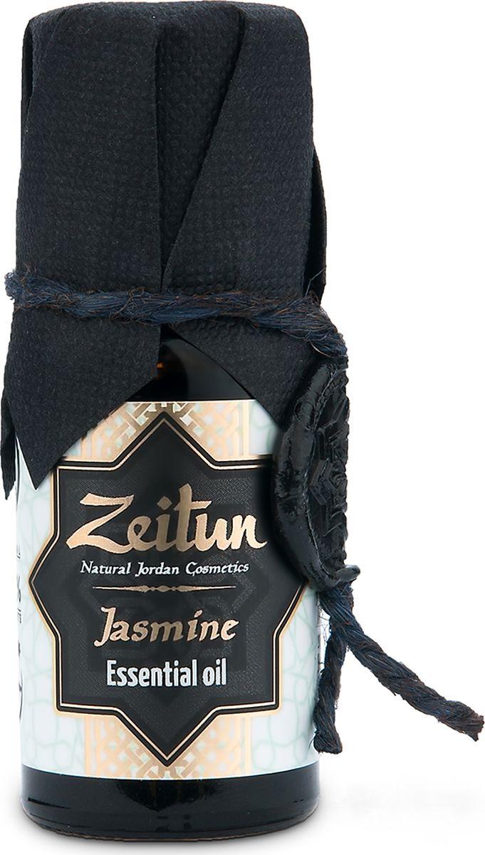 Зейтун Эфирное масло Жасмин, 10 мл