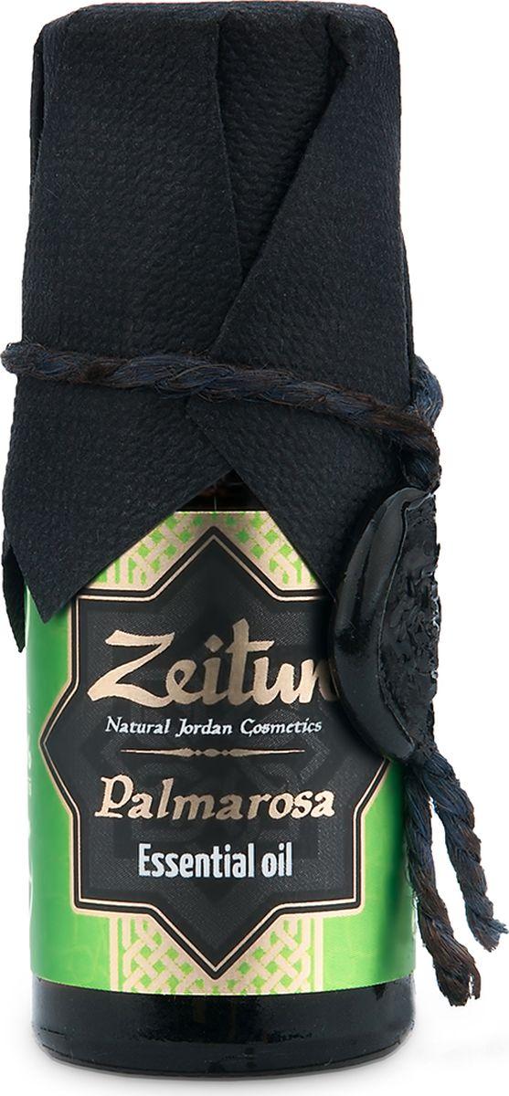 Зейтун Эфирное масло Пальмароза (Нард), 10 млZ3640Абсолютно чистое, 100% натуральное эфирное масло Пальмарозы, произведенное в соответствии со стандартом европейской фармакопеи; по своим качествам и свойствам значительно превосходит дешевые аналоги.Использование в ароматерапии:Эфирное масло пальмарозы обладает успокаивающим, но при этом поднимающим настроение действием. Помогает преодолеть стрессы, усталость и беспокойство. Восстанавливает силы после болезней и ударов судьбы, адаптирует к внешним условиям жизни, способствует концентрации внимания, улучшению памяти и внимательности. Является мягким эротическим стимулятором.Косметические свойства:Эфирное масло пальмарозы может использоваться при уходе за любым типом кожи. Точечно можно использовать при угревой сыпи, а также на коже, пораженной стафилакокком. Используется при мокнущих экземах и дерматитах. Регулирует производство кожного сала (себума) у жирной кожи. Одно из лучших средств для удаления постакне. Прекрасное средство для сухой и увядающей кожи, поддерживает водный баланс кожи. Нормализует работу сальных и потовых желез, дезодорирует, устраняет тяжёлый запах нездорового секрета кожи; придаёт коже свежесть, молодой вид. Эфирное масло пальмарозы прекрасный натуральный дезодорант.Лечебные свойства:Эфирное масло пальмарозы регулирует работу желудочно-кишечного тракта, повышает аппетит, способствует восстановлению кишечной флоры. Регулируя обмен веществ в организме, помогает решить проблему целлюлита и ожирения. Способствует восстановлению организма после длительной болезни.
