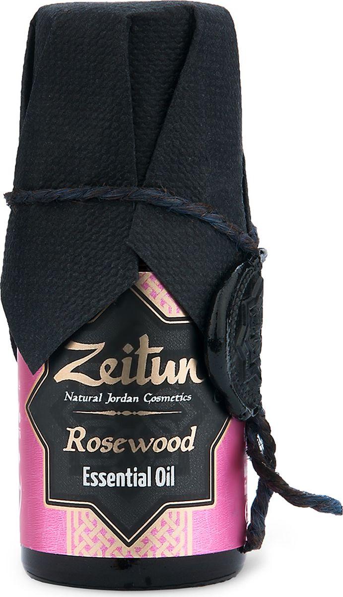 Зейтун Эфирное масло Розовое дерево, 10 млZ3648Абсолютно чистое, 100% натуральное эфирное масло Розовое дерево, произведенное в соответствии со стандартом европейской фармакопеи; по своим качествам и свойствам значительно превосходит дешевые аналоги.Применение в ароматерапии:Эфирное масло розового дерева устраняет раздражительность, чувство бессилия, бесплодные переживания по поводу допущенных промахов и ошибок. Ликвидирует психологические последствия стрессов и эмоциональных перегрузок. Аромат светлой радости и отдохновения души. Способствует полной релаксации и восстановлению сил. Масло медитации. Помогает добиваться успехов в познании нового и воплощении задуманного. Терпкий запах древесины розового дерева обладает тонизирующими свойствами. Эфирное масло розового дерева помогает справиться с депрессией, преодолеть раздражительность, добиваться поставленных целей. Афродизиак. Помогает при фригидности, импотенции и других сексуальных проблемах.Косметические свойства:Используют для повышения эластичности и увлажнения кожи, рассасывания тонких рубцов, предотвращения появления морщин. Косметическое действие этого масла в полной мере оценят обладатели тонкой, чувствительной, сухой или комбинированной кожи.Эфирное масло розового дерева обеспечивает мягкий уход, питает и увлажняет, нормализует обменные процессы в коже. Оно разглаживает мелкие морщинки, выравнивает тон лица и сглаживает сосудистый рисунок, удаляет пигментные пятна. Масло розового дерева обеспечивает коже защиту от неблагоприятных факторов среды. Применяют при дерматитах, дерматозах, нейродермитах, сухой экземе, аллергических реакциях.Лечебные свойства:Целебное действие этого масла заключается в укреплении и стимулировании иммунитета. Эфирное масло розового дерева эффективно при эпидемиях гриппа, респираторных заболеваниях, хронических болезнях. Помогает при экземе и дерматитах. Залечивает раны и ожоги, в том числе солнечные..Краткий гид по парфюмерии: виды, ноты, ароматы, советы по выбору. Статья OZON Гид