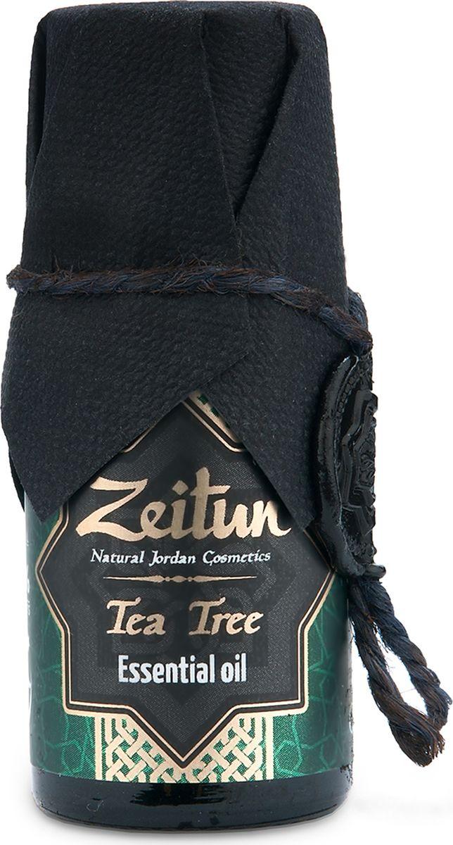 Зейтун Эфирное масло  Чайное дерево , 10 мл - Баня, сауна