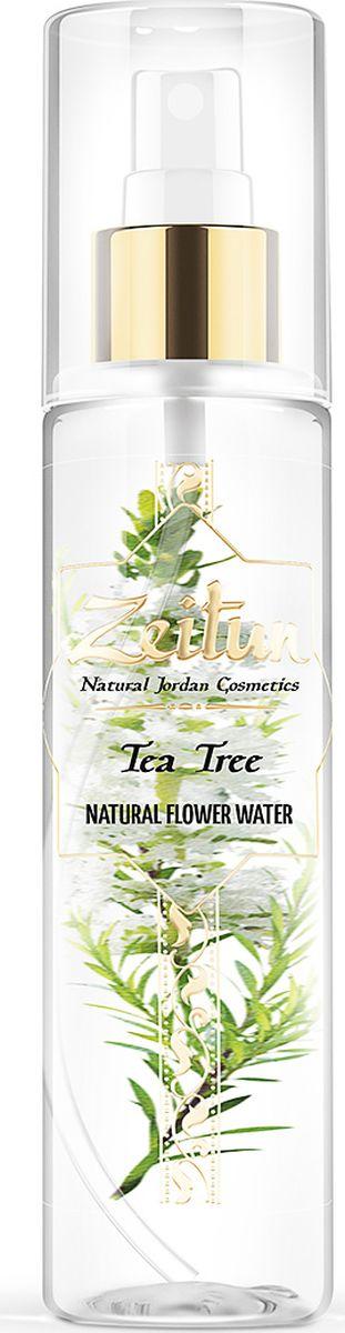 Натуральный Гидролат Чайное дерево, 150 млZ3823Вода чайного дерева — это второе название знаменитой живой воды из детских сказок. Она способна возродить к жизни, регенерировать любой повреждённый участок кожи. Очищает кожу от акне, воспалений, герпеса, лишая, бородавок. Быстро восстанавливает обветренную и сгоревшую на солнце кожу. Вода чайного дерева отпугивает насекомых. Снимает зуд, раздражение, отёчность, покраснение от укусов. Для заживления мелких царапин и ушибов у детишек рекомендуем применять в смеси с лавандовой водой Зейтун. Воду чайного дерева вы можете использовать разными способами: • в качестве природного дезодоранта, придаёт коже горьковатый терпкий запах, • применять, как ополаскиватель после мытья жирных волос, также при перхоти распылять в течение дня на волосы и кожу головы, • обеззараживать воздух в помещении во время эпидемий гриппа и ОРЗ, • ароматизировать воздух в офисе для бодрости и избавления от сонливости, • наносить регулярно на стопы для профилактики мозолей и сохранения мягкости пяток, а также перед входом в общественную раздевалку или бассейн — для защиты от грибковых заболеваний. Гидролат чайного дерева полностью натурален, поэтому чувствителен к свету, высоким температурам и микроорганизмам, и храниться он может не более 12 месяцев, причём мы настоятельно рекомендуем держать его в холодильнике. В случае аллергической реакции (жжение, покраснение) следует использовать менее концентрированный раствор (разбавить водой в пропорции 1:3-1:4).
