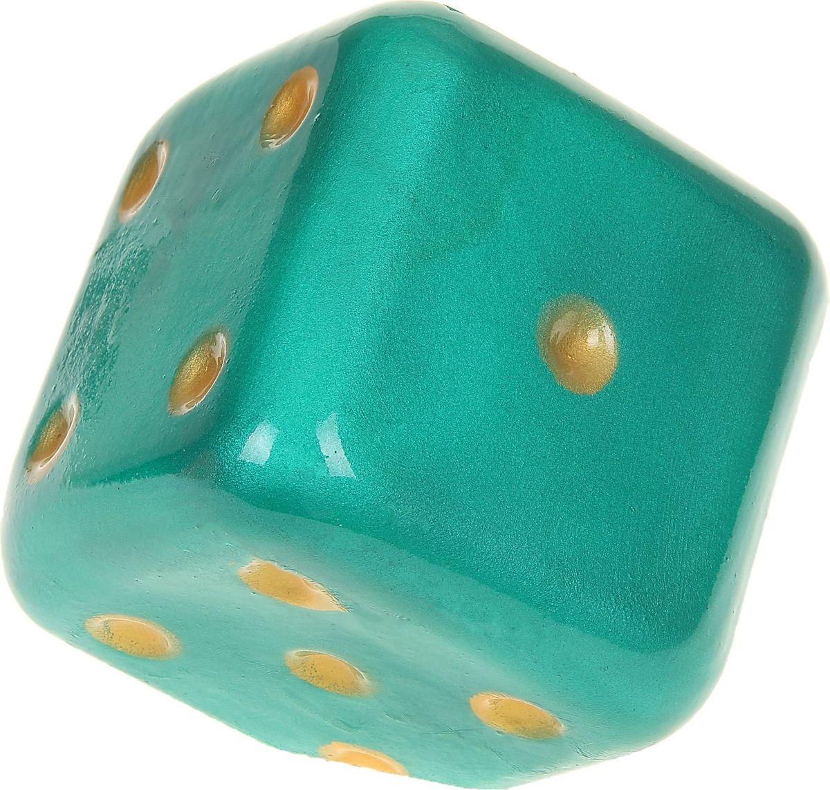 Копилка Керамика ручной работы Кубик, цвет: зеленый, 14 х 14 х 14 см1067105Каждая хозяйка знает, что в ведении домашнего хозяйства важную роль играет умение накапливать средства.Поставьте копилку на видное место, и она не только будет хранить деньги, но и станет стильным элементом интерьера.Обращаем ваше внимание, что копилка является одноразовой.