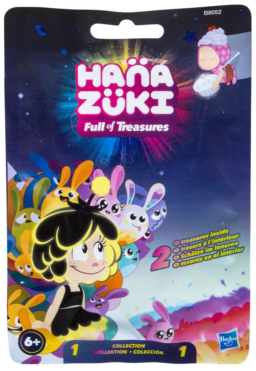 Hanazuki Набор фигурок Сокровища 2 шт