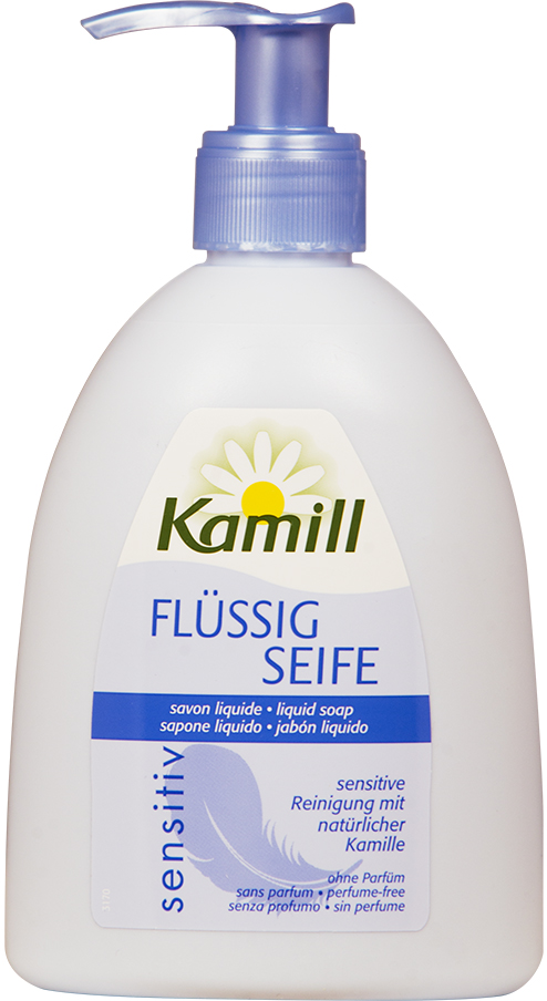"Kamill Мыло жидкое для рук ""Sensitive"", 300 мл"
