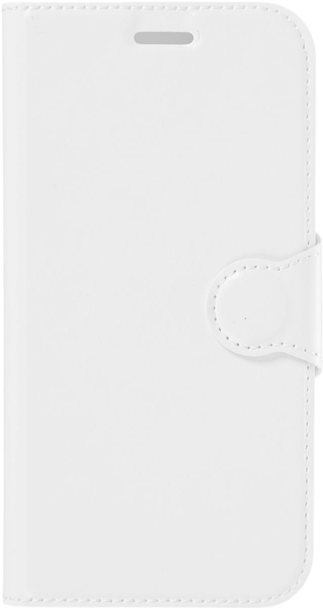 Red Line Book Type чехол для Samsung Galaxy A5 (2017), WhiteУТ000010237Чехол Red Line Book Type для Samsung Galaxy A5 (2017) защищает смартфон от царапин, пыли и других возможных повреждений.Точное соответствие вырезов чехла под функциональные разъемы смартфона. Полный доступ к динамикам и клавишам.Чехол может трансформироваться в подставку для удобного просмотра видео.Чехол выполнен из технологичного материала, не теряющего со временем своих внешних характеристик.