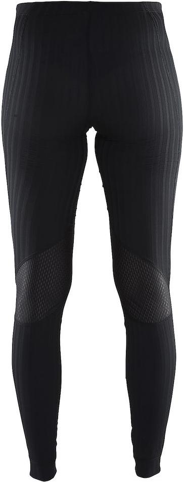 Термобелье брюки женские Craft Active Extreme, цвет:  черный.  1904493/9999.  Размер L (48)