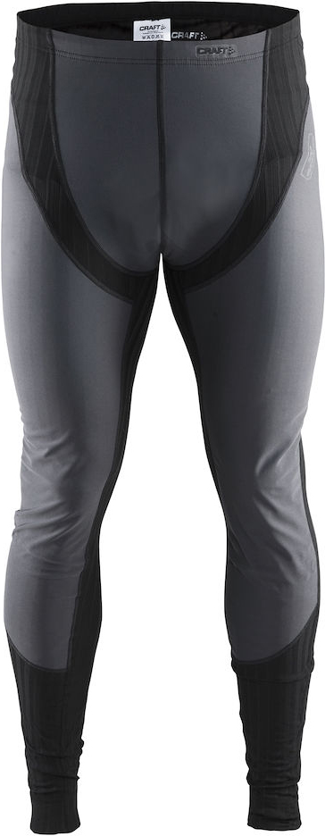 Термобелье брюки мужские Craft Active Extreme, цвет: серый. 1904507/9999. Размер XXL (54) rax mens breathable running shoes sports sneakers for men athletic running sneakers outdoor jogging walking sneakers trainers