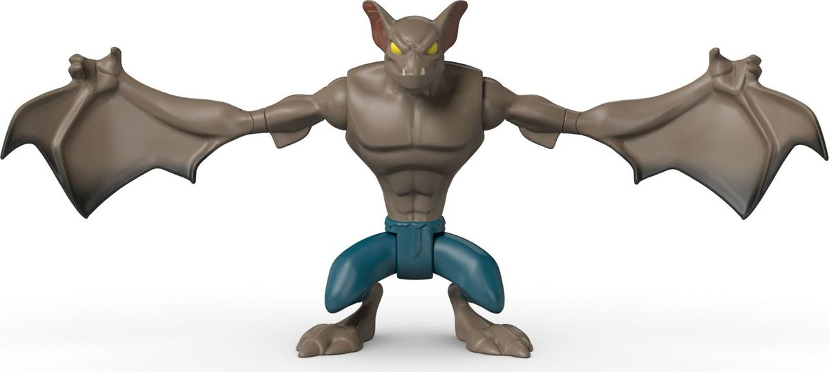 Imaginext Игровой набор DC Super Friends Man Bat