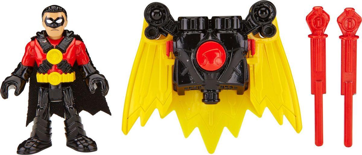 Imaginext Игровой набор DC Super Friends Red Robin