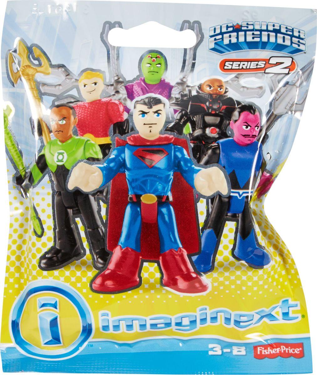 Imaginext Фигурка DC Super Friends dc super friends flying high