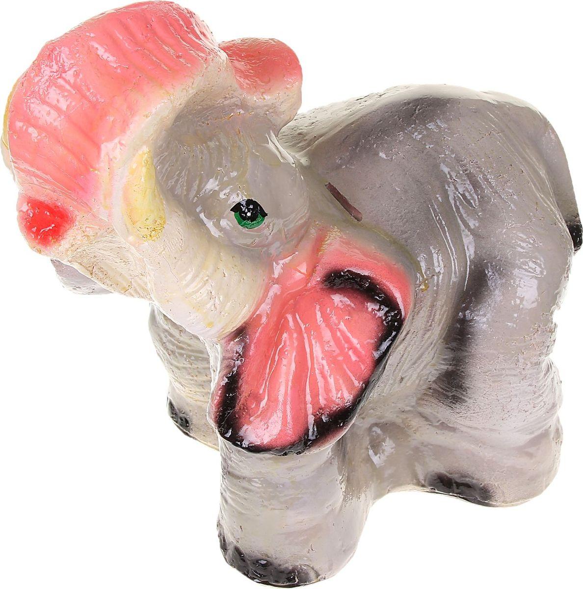 Копилка Слон, 38 х 28 х 40 см копилка слон о бали