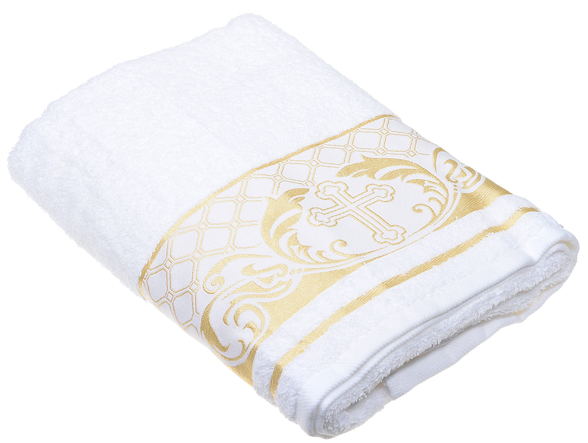 Полотенце для крещения Karna  Saint , 70 х 140 см -  Все для купания