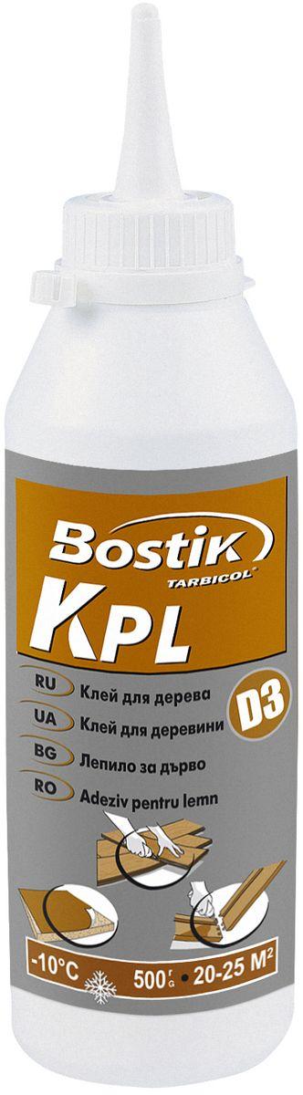 Клей для дерева Bostik Tarbicol KPL, универсальный, 0,5 кг