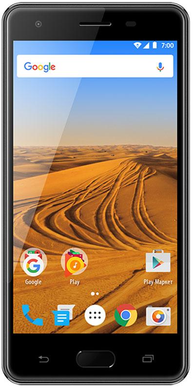 Vertex Impress Dune 4G, Black