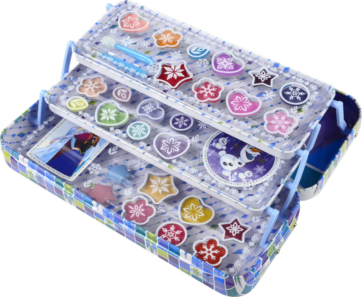 Markwins Игровой набор детской декоративной косметики Frozen 9701651 - Для детей