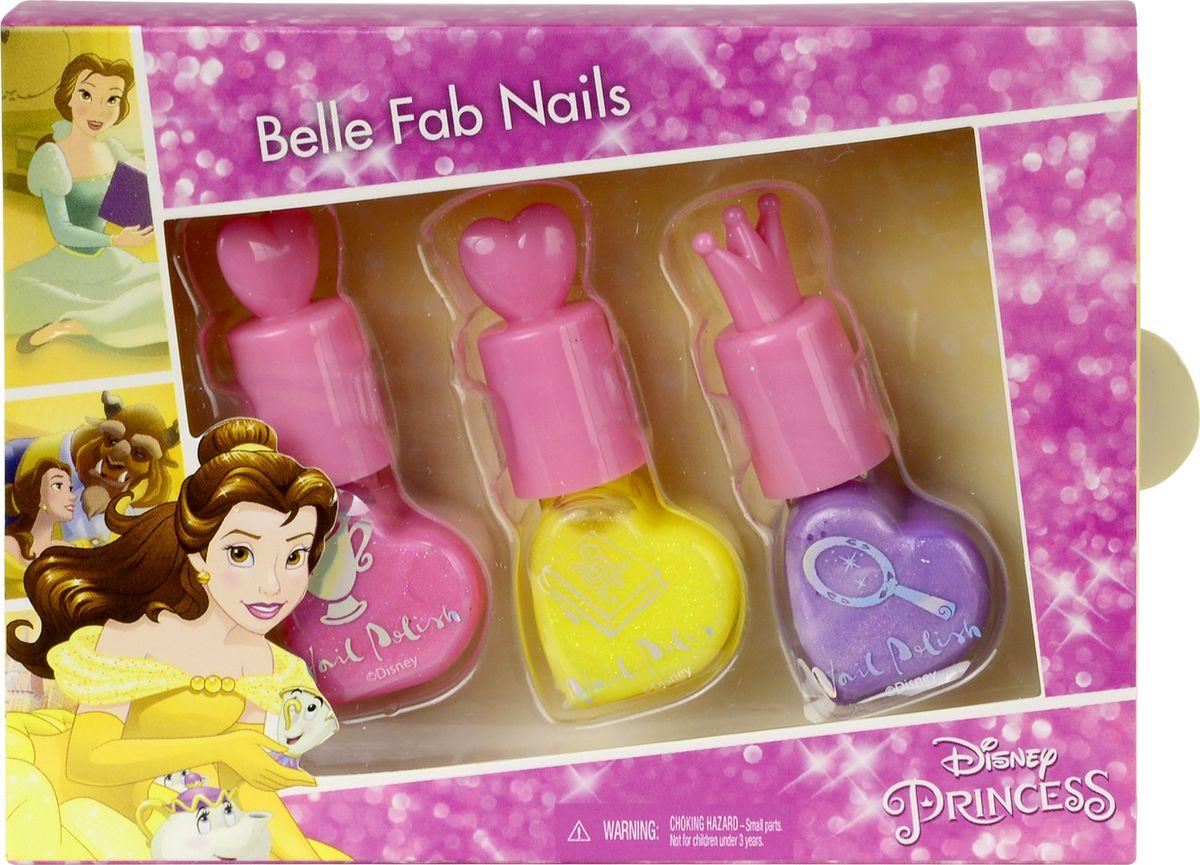 Markwins Игровой набор детской декоративной косметики Princess 9704451 - Наборы
