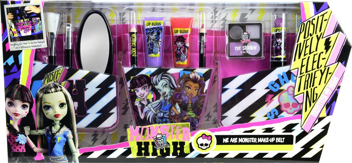 Markwins Игровой набор детской декоративной косметики Monster High 9706551 - Для детей