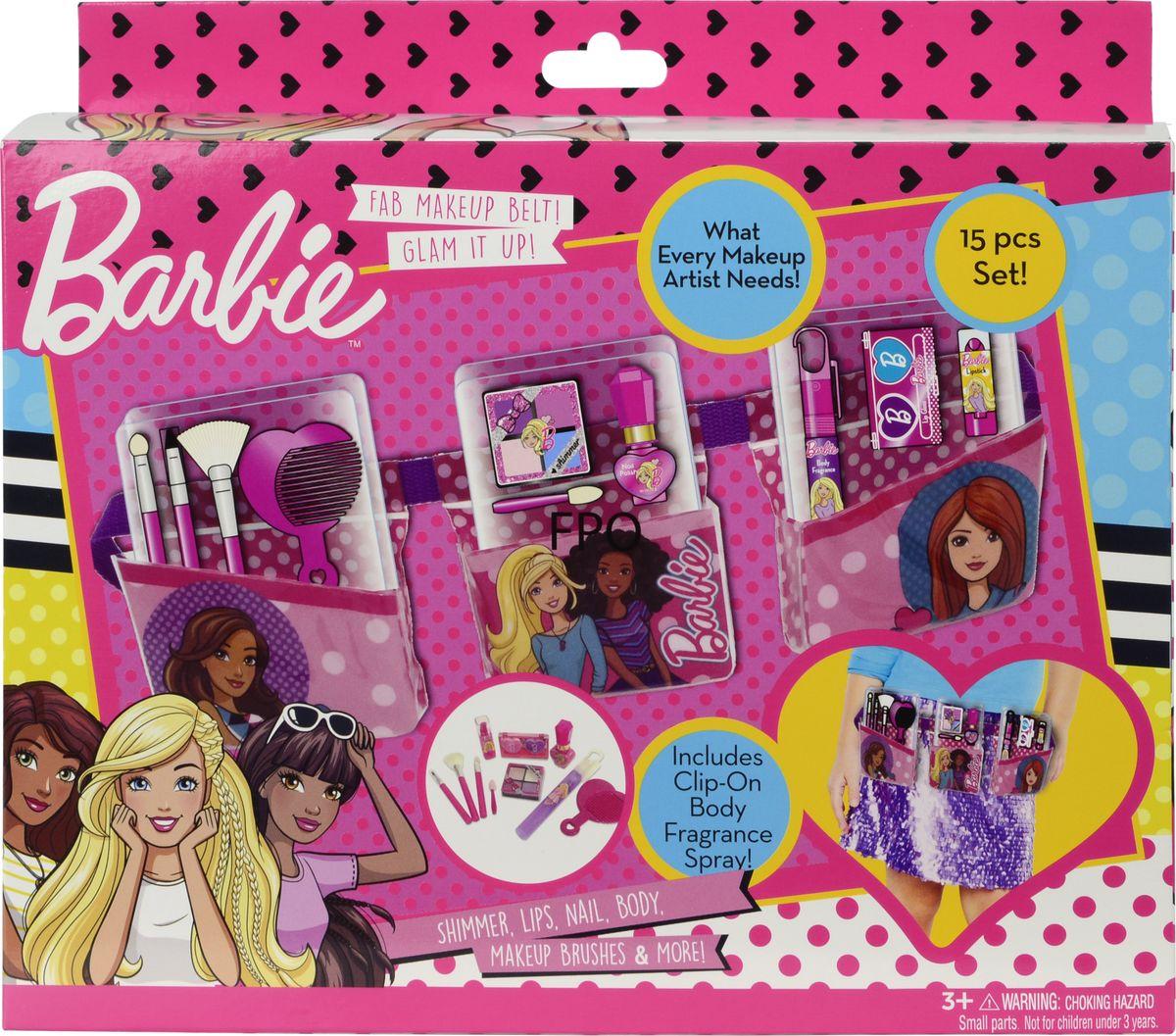 Markwins Игровой набор детской декоративной косметики Barbie 9709151 - Для детей