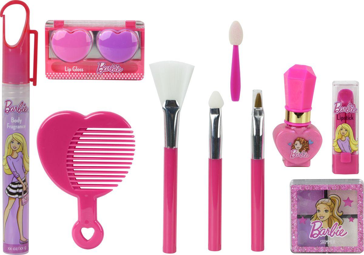 MarkwinsИгровой набор детской декоративной косметики Barbie 9709151 Markwins