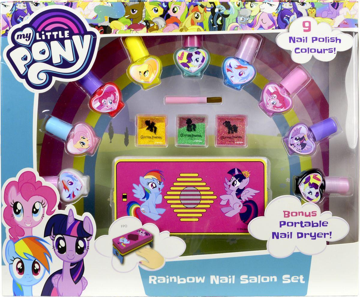 Markwins Игровой набор детской декоративной косметики My Little Pony 9711851