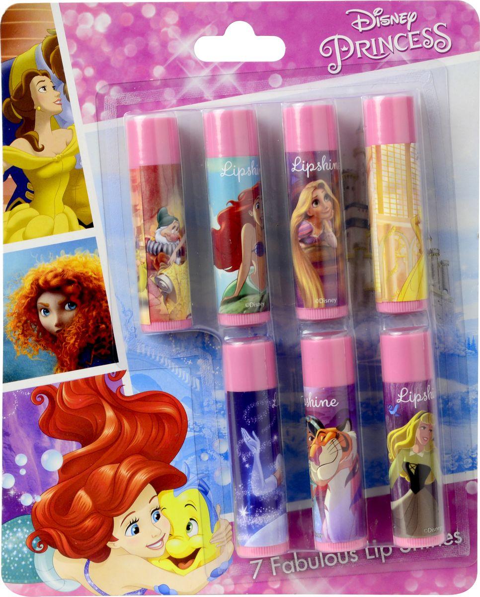 Markwins Игровой набор детской декоративной косметики Princess 9715851 markwins 9714851 princess игровой набор детской декоративной косметики для губ