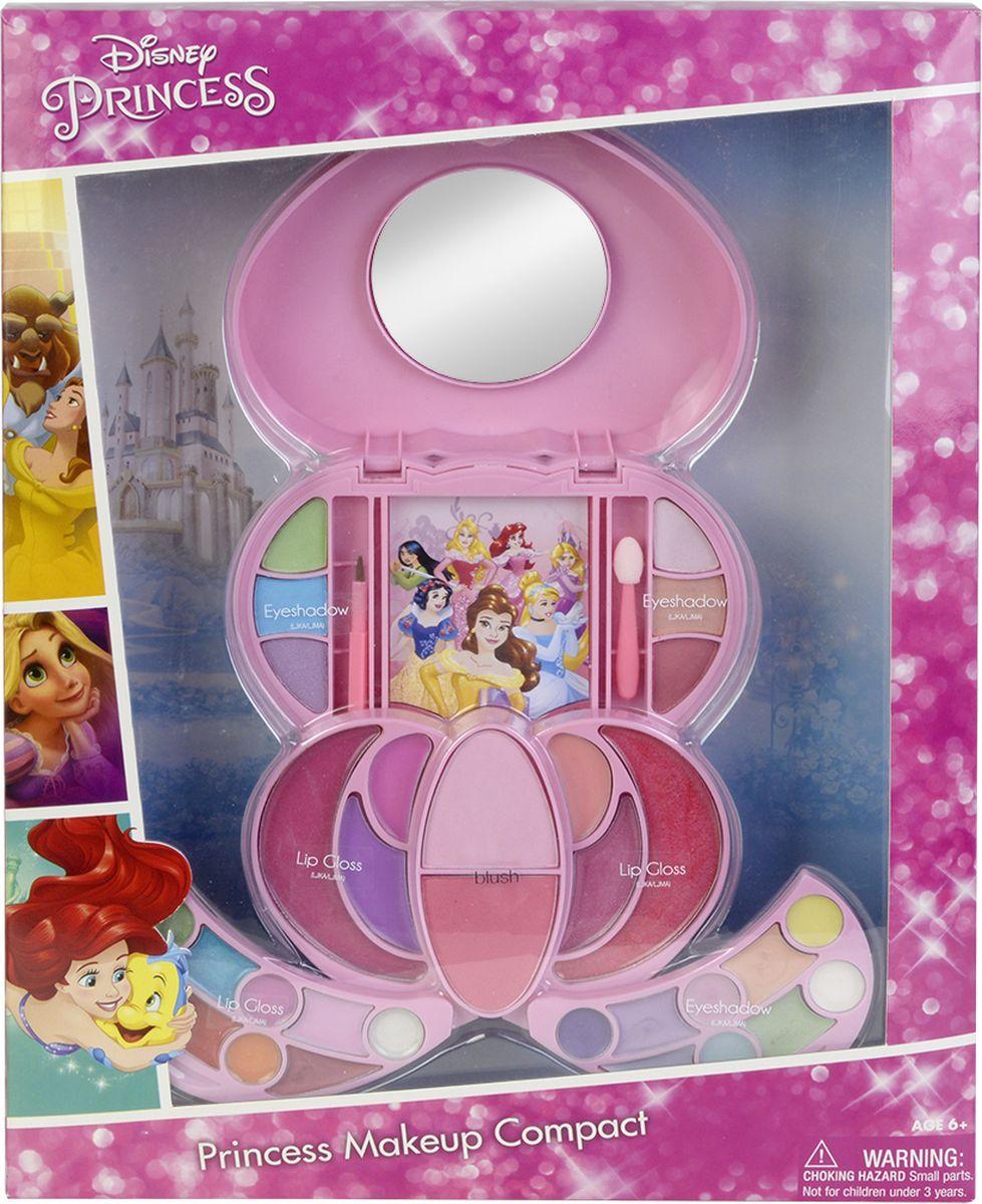 Markwins Игровой набор детской декоративной косметики Princess 9716451