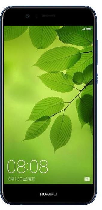 Huawei NOVA 2 Plus, Blue51091TNTHuawei NOVA 2 Plus – стильный смартфон, оборудованный 20-мегапиксельной фронтальной камерой, которая делает яркие и реалистичные селфи даже в условиях низкой освещённости. Также её можно использовать для комфортного общения в видеочатах. ЭЛЕГАНТНЫЙ ДИЗАЙНАппарат получил лёгкий и прочный металлический корпус, изогнутое стекло 2,5D на передней панели и тонкие рамки по краям экрана.ПРЕВОСХОДНОЕ ИЗОБРАЖЕНИЕ5,5-дюймовый дисплей с разрешением 1920х1080 пикселей и реалистичной цветопередачей обеспечивает яркую, чёткую картинку. Он отлично воспроизводит любые виды контента: видео и фотографии, игровую графику, текст.ДВОЙНАЯ КАМЕРАЛюбителей фотографии заинтересует система из двух объективов с матрицами на 12 и 8 МП: один позволяет делать панорамные снимки, а другой пригодится, если нужно запечатлеть на память то, что находится на большом расстоянии от владельца девайса. При съёмке с применением зума один модуль делает фото, а другой распознаёт цвета и определяет яркость и чёткость.ИННОВАЦИОННОЕ АУДИОРЕШЕНИЕВ этой модели реализован алгоритм HUAWEI Histen, обеспечивающий реалистичное объёмное звучание. Это по достоинству оценят как меломаны, так и любители фильмов, а также геймеры.
