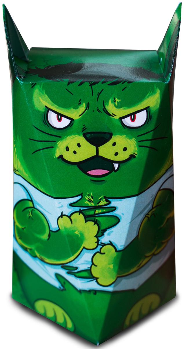 Chokocat Халкот молочный шоколад, 50 гFC002Халкот. Обладает невообразимым уровнем физической силы, которая безгранична, так как увеличивается пропорционально эмоциональному напряжение и гневу в частности. Обладая неизмеримой силой. Халкот совершает глобальные подвиги и регулярно спасает Землю.