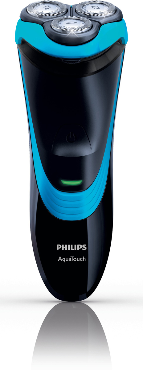 Philips AquaTouch AT750/16 электробритва электробритва philips at 750 16 aquatouch