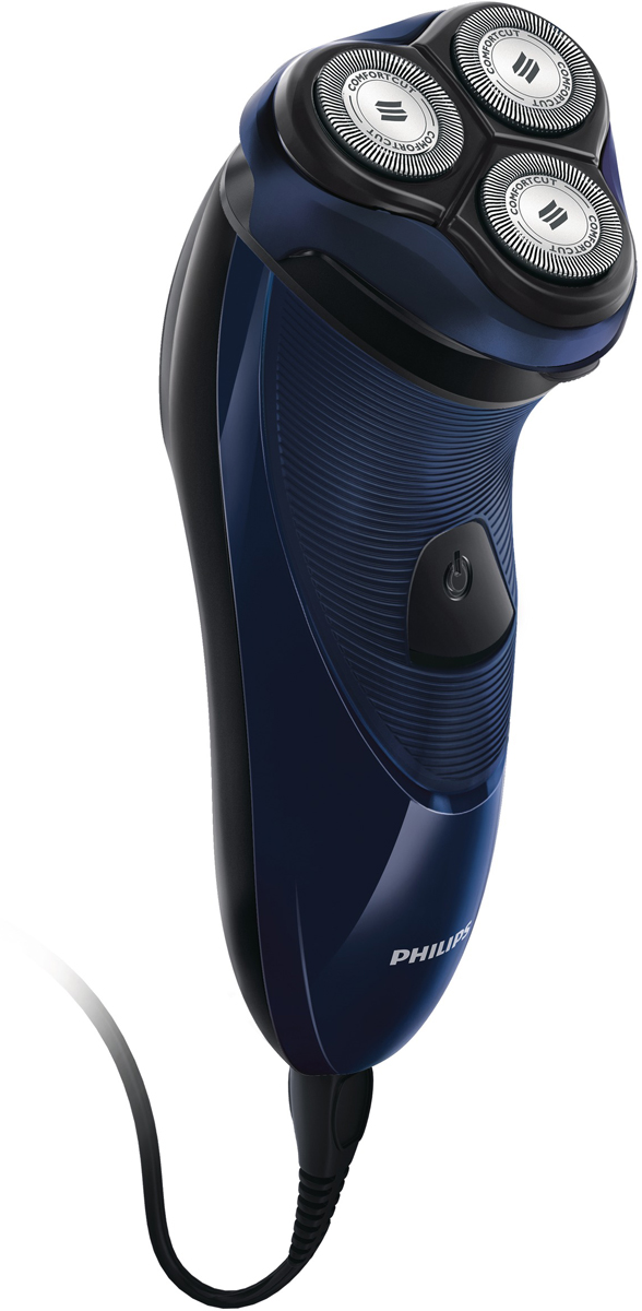 Philips PowerTouch PT717/16 электробритва philips массажер для лица