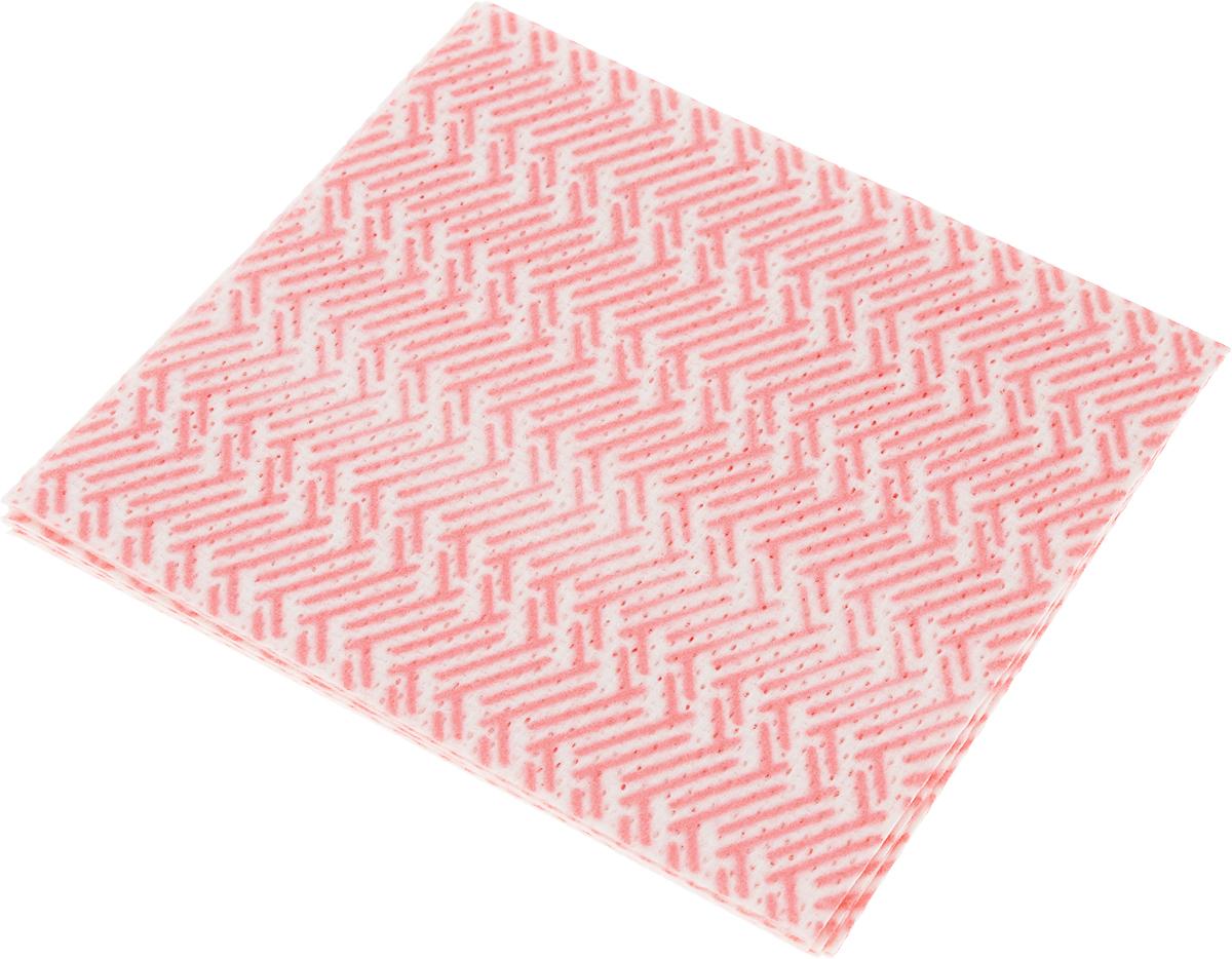 Салфетки бамбуковые Celesta, супервпитывающие, цвет: красный, белый, 30 х 34 см, 3 шт18330_красный, белыйСупервпитывающие салфетки Celesta выполнены из бамбукового волокна с добавлением полиэстера и вискозы. Предназначены для сухой и влажной уборки различных поверхностей. Не оставляют ворсинок и разводов, идеально впитывают воду и грязь, обладают антибактериальным эффектом.Стирать при температуре не выше 30°C. Не гладить, не отбеливать.Состав: 70% бамбуковое волокно, 20% полиэстер, 10% вискоза.
