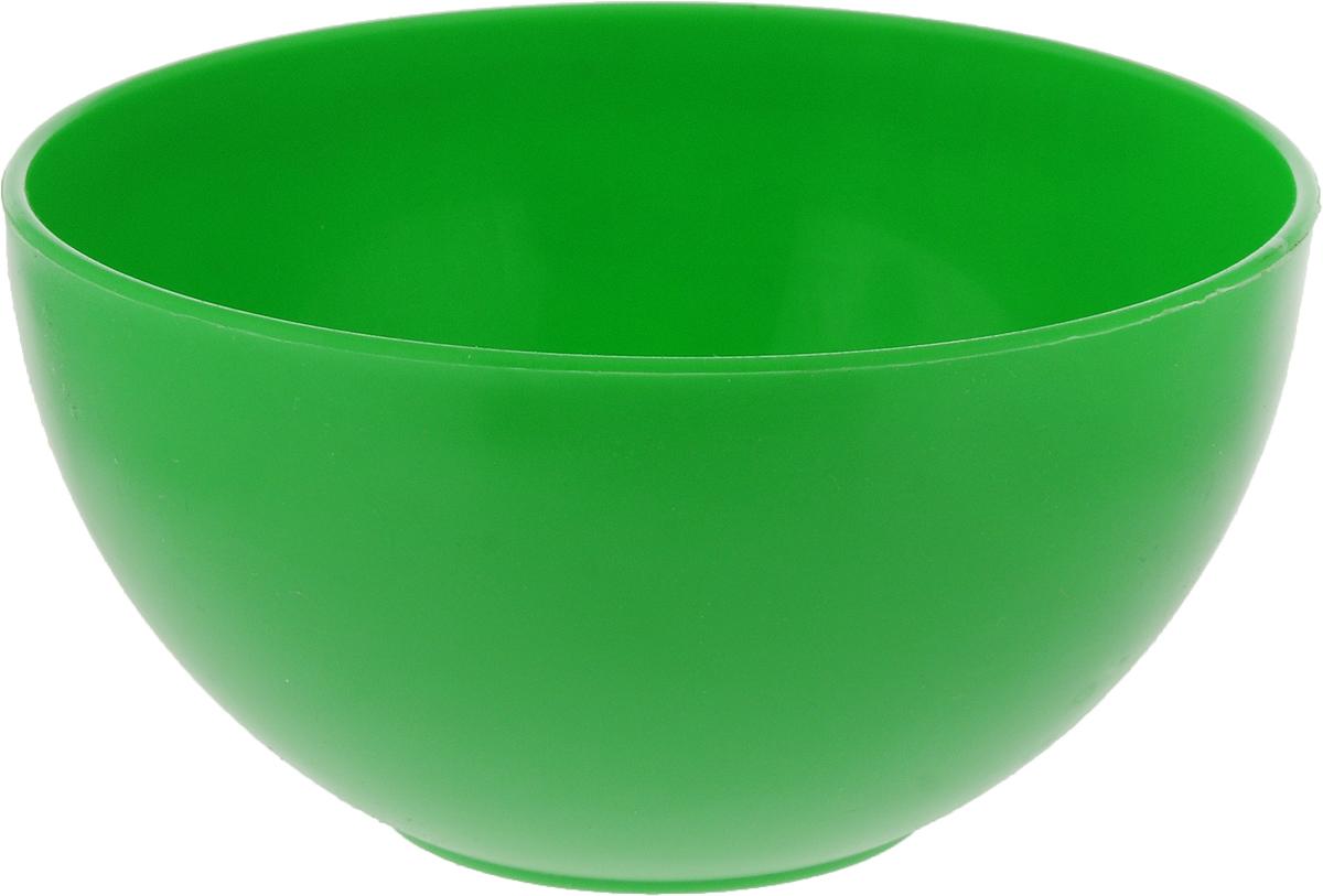 Салатник Gotoff, цвет: зеленый, 600 млWTC-244_зеленыйСалатник Gotoff выполнен из прочного пищевого полипропилена. Изделие отлично подойдет как для холодных, так и для горячих блюд. Его удобно использовать дома или на даче, брать с собой на пикники и в поездки. Отличный вариант для детских праздников. Такой салатник не разобьется и будет служить вам долгое время.Диаметр салатника (по верхнему краю): 12 см. Высота стенки: 6,5 см.