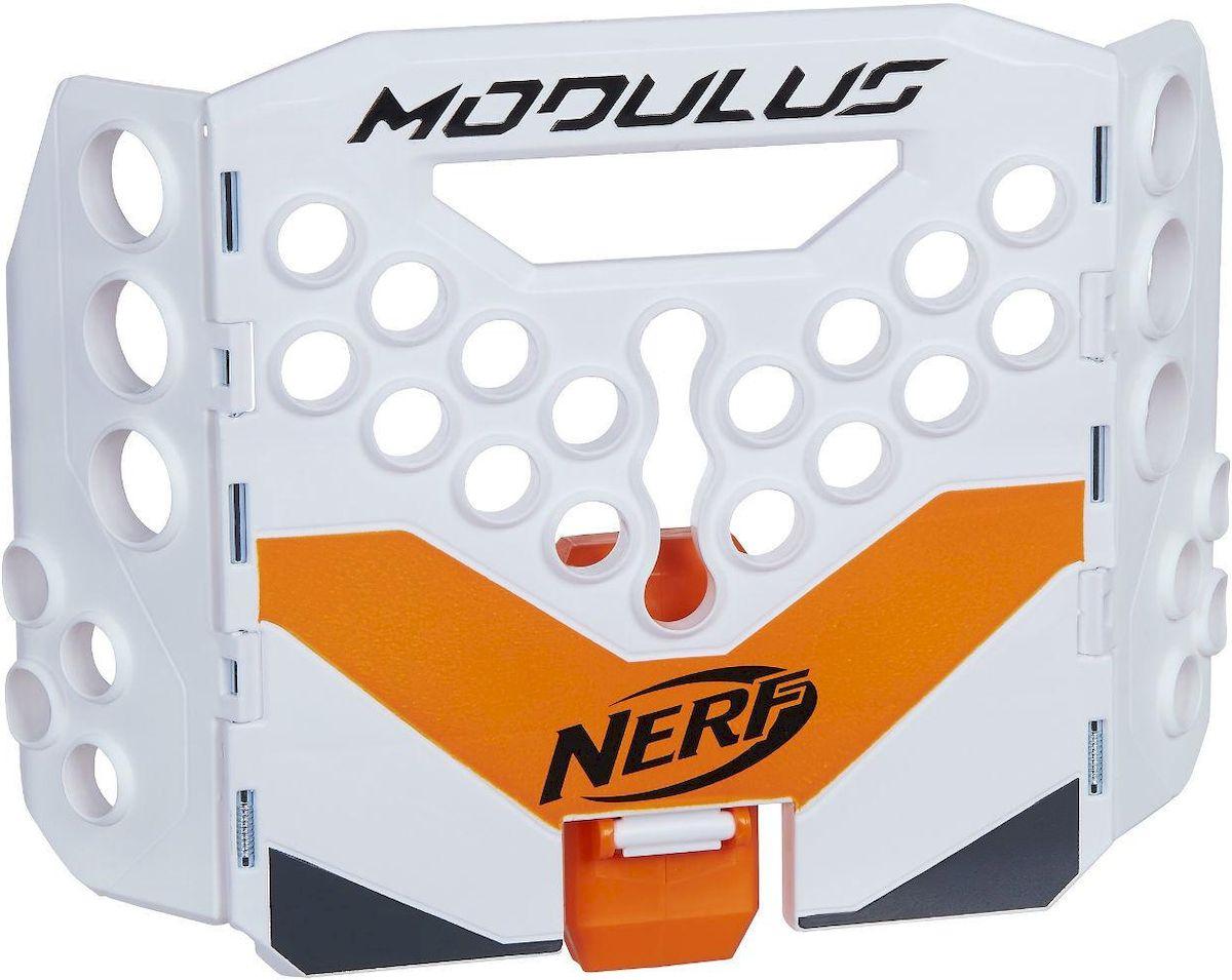 Nerf Аксессуар для бластеров Storage Shield nerf аксессуар для бластеров лазерный прицел