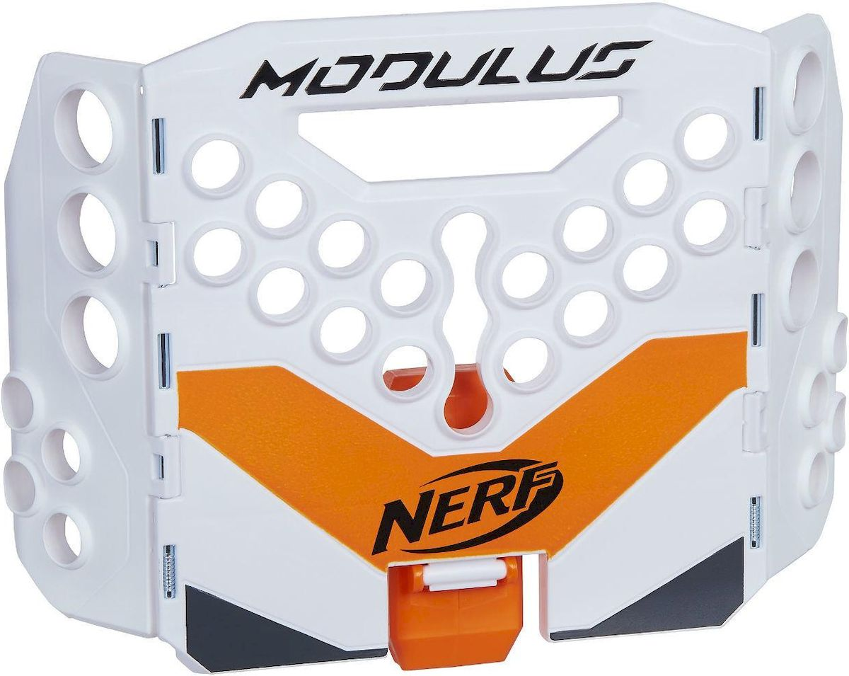 Фото - Nerf Аксессуар для бластеров Storage Shield аксессуар subus