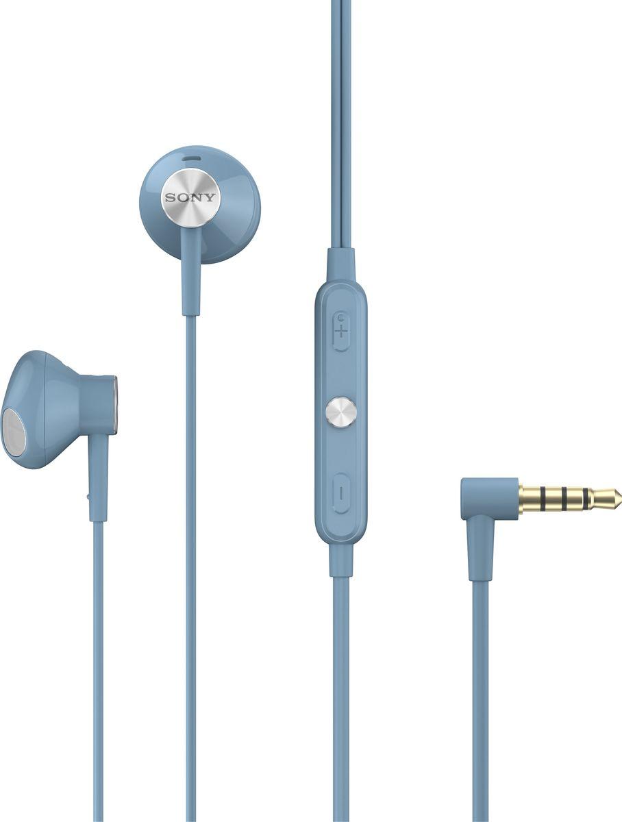 Sony STH32, Blue наушники1308-5119Стереогарнитура Sony STH32 защищена от попадания воды, пыли и готова к любым жизненным испытаниям. Ни дождь, ни пот во время тренировок больше не помешают вам наслаждаться превосходным стереозвуком.Благодаря встроенному пульту и микрофону вы можете легко управлять вызовами, музыкой и громкостью одним нажатием кнопки. Если удерживать кнопку нажатой, активируется ассистент Google Now или Siri, позволяющий управлять устройством с помощью голоса.Гарнитура представлена в четырех ярких расцветках, соответствующих цветам новейших смартфонов Xperia, но благодаря стильному дизайну она будет отлично смотреться с любым устройством. Эргономичные наушники позволяют слушать музыку хоть целый день без малейшего дискомфорта.Устройство запрещено полностью погружать под воду, а также подвергать контакту с морской, соленой, хлорированной водой и другими жидкостями (напитками и т. д.). Чтобы обеспечить качественное звучание, намокшие динамики стереогарнитуры STH32 необходимо просушить при комнатной температуре в течение трех часов.